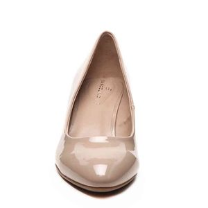 Bandolino Franci Wedge Pump
